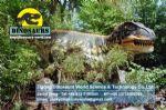 Animatronic Dinosaurs model ( Tyrannosaurus Rex ) DWD018