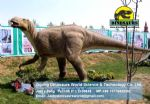 Buy theme park animatronic Mechanical Dinosaur  ( Maiasaurus ) DWD046