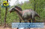 Playground Amusement park Animatronic Dinosaurs ( Amargasaurus ) DWD049