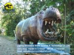 Animal Park animatronic funny toys baby Hippo DWA043