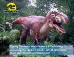 Playground game Animatronic Dinosaur (Tyrannosaurus Rex) DWD074