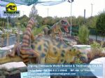 Forest park Animatronic Dinosaur/Animal planet (Iguanodon) DWD084
