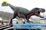 Inflateble toy animatronic t rex dinosaur Tyrannosaurus Rex DWD103
