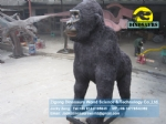 Theme park equipment Life Size Gorilla,Chimpanzee DWA124