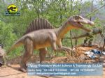 Playground amusement park musuem dinosaur (Spinosaurus) DWD055