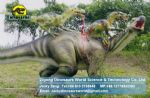 Playground games Artificial Dinosaur ( Iguanodon ) DWD056