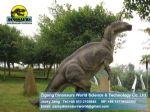 Dino park ride Animatronic dinosaurs ( Tsintaosaurus ) DWD063