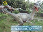 amusement jurassic world dinosaur ( Velocisaurus ) DWD061