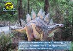 Amusement park rider Artificial Dinosaur (Stegosaurus) DWD069
