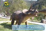 Dinosaurs factory china animatronic dinosaurs ( Triceratops ) DWD052