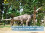 Manufacturers china replica Animatronic Dinosaurs (Brachiosaurus) DWD128