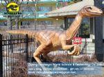Jurassic park amusement equipment dinosaur Velocisaurus DWD144