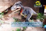 Artificial dinosaur for amusement park (Tyrannosaurus Rex) DWD146