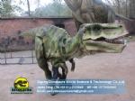 Hot sale life size dinosaur costume T-Rex DWE3324-6