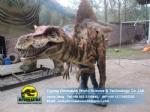New style realistic Spinosaurus dinosaurs costume DWE3324-8