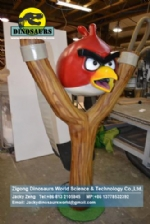 Hot game characters deputy Products Angry birds DWC042