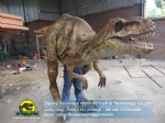 Halloween dinosaur costume/Halloween dinosaur clothes DWE3324-12