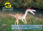Animatronic Dinosaurs exhibition show ( Coelophysis ) DWD011