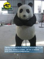 Christmas decoration giant panda for children DWA062